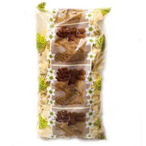 Bolsa de 1 kg de Almendra fileteada