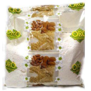 Bolsa de 1 Kg de Coco rallado de origen español