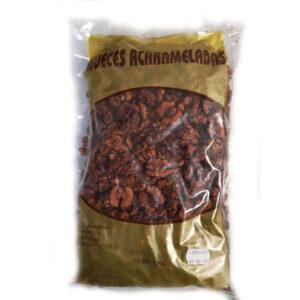 paquete de 1 kg de Nueces azucaradas o cantonesas
