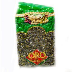 Bolsa de 1 kg de Pistacho irani extra verde sin cascara