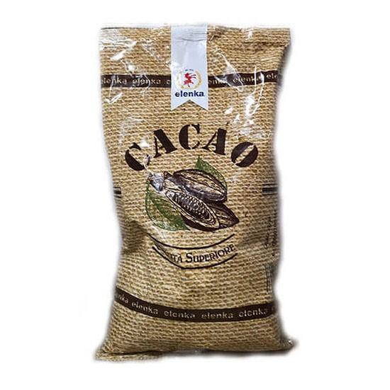 Cacao en polvo 100% Elenka
