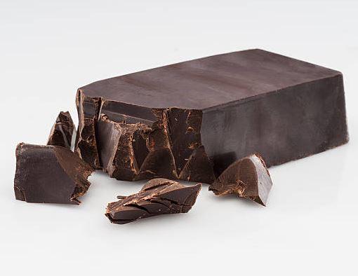 Chocolate con maltitol