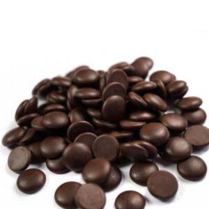 80% Chocolate Callebaut