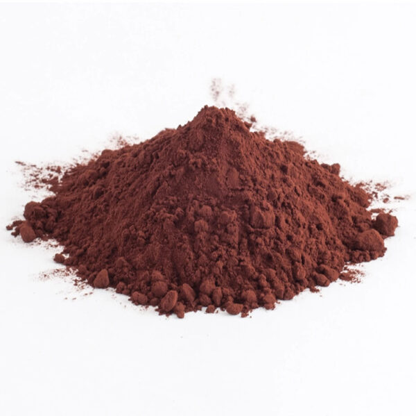 Cacao Elenka marrón oscuro en 1Kg