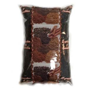 Comprar Semilla de amapola en paquete de 1Kg