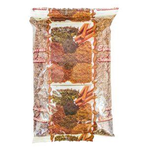 Bolsa de 1kg de Semilla de Lino Marrón natural