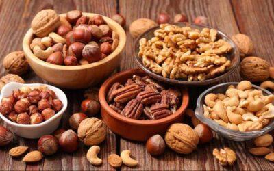 Alergia a los frutos secos y lo que necesita saber