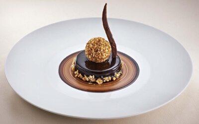 Chocolate Belga. El Chocolate Gourmet por Excelencia