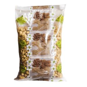 Bolsa de cacahutes fritos repelados