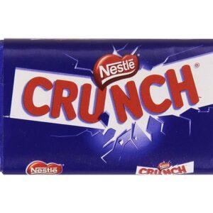 Chocolate Crunch Nestle