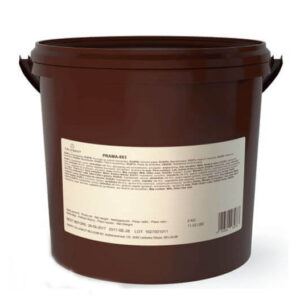 Praliné de almendra de Callebaut en 5 Kg