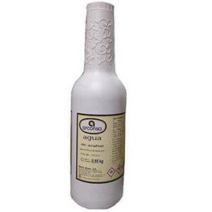 Agua de azahar para repostería, con gran olor y sabor.