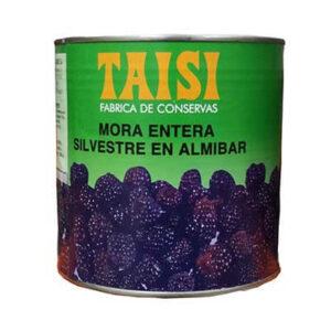 Almíbar Mora silvestre de Taisi