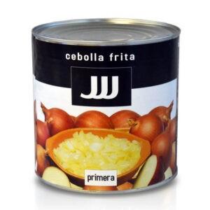 Cebolla Frita 3Kg