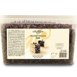 Rizos de Chocolate Negro 1Kg