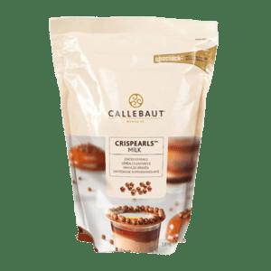 Crispearls Chocolate con Leche 800g
