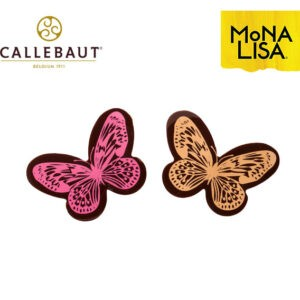 Mariposas de Chocolate 196und
