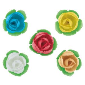 Flores en Oblea 200ud
