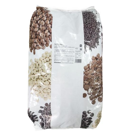 Cobertura negra vegetal Turquesa en saco de 10 Kg