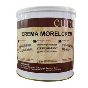 Crema Morelcrem Eurocao en 3Kg de Eurocao