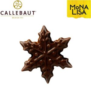 Copos de Nieve Chocolate Negro