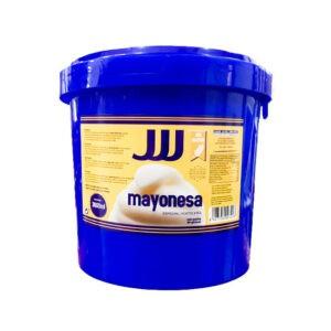Mayonesa Premium 3,6Kg con aceite de girasol