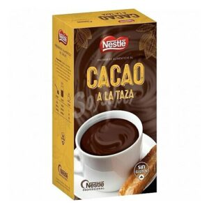 Chocolate a la Taza Nestlé 1Kg