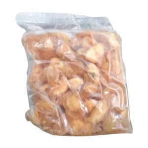 Bolsa Manzana deshidratada sin azúcar en 1Kg