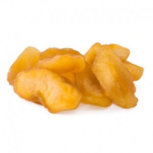 Manzana deshidratada sin azúcar añadido en bolsa de 1Kg