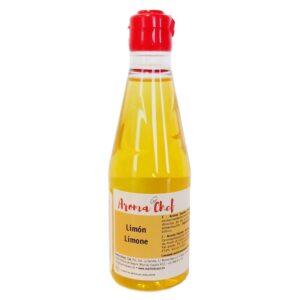 Esencia de Limón profesional en bote 150g