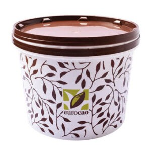 Crema decorar cacao para bollería